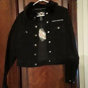 Harley-Davidson Jacket